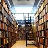 Библиотеки в Партизанске