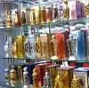 Парфюмерные магазины в Партизанске