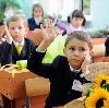 Школы в Партизанске